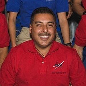 Jose M Hernandez 2 of 5
