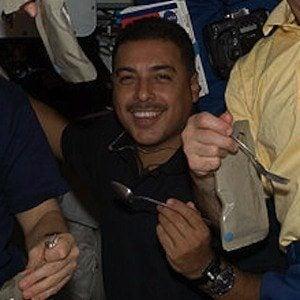 Jose M Hernandez 3 of 5