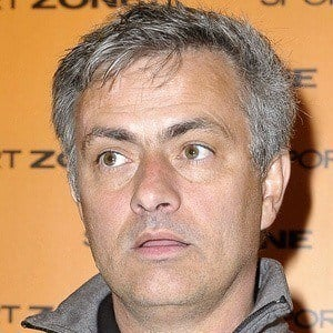 José Mourinho 2 of 7