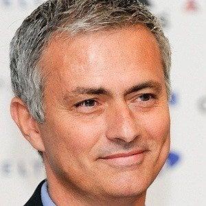 Jose Mourinho 5 of 7
