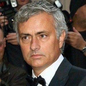 José Mourinho 6 of 7