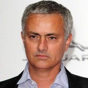 José Mourinho 7 of 7