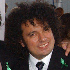 José Luis Pardo 2 of 3