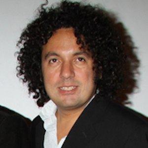 José Luis Pardo 3 of 3