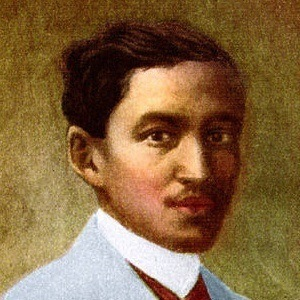 Jose Rizal 3 of 3