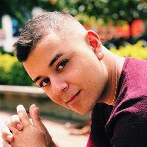 José David Vásquez 5 of 5