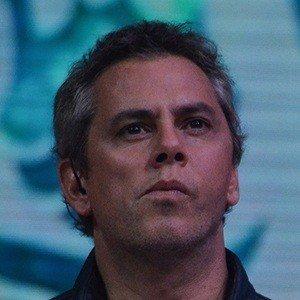 José Viñuela 3 of 3
