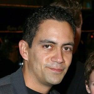 José Zúñiga 2 of 2