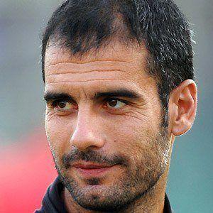 Josep Guardiola 3 of 4