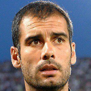 Josep Guardiola 4 of 4