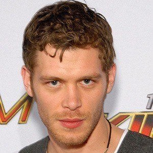Joseph Morgan 2 of 5