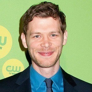 Joseph Morgan 3 of 5