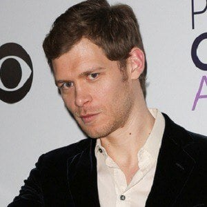 Joseph Morgan 5 of 5