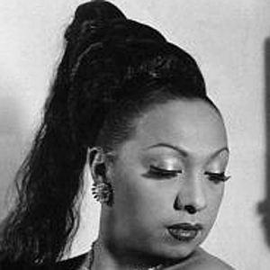 Josephine Baker 2 of 4