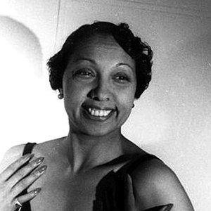 Josephine Baker 3 of 4