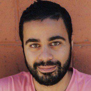 Josh Basili 10 of 10