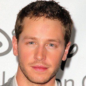 Josh Dallas 2 of 9