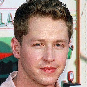 Josh Dallas 3 of 9