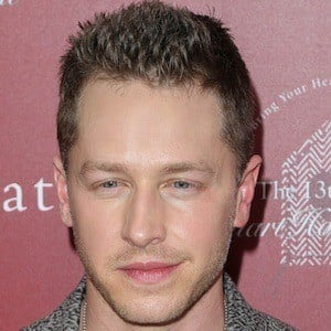 Josh Dallas 6 of 9
