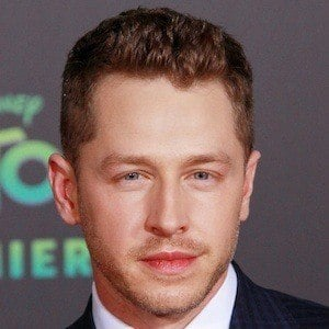 Josh Dallas 7 of 9
