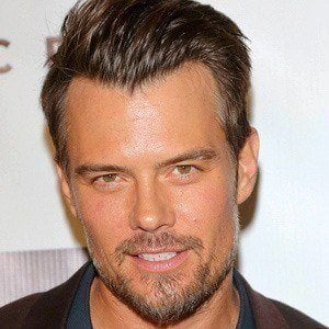 Josh Duhamel - Bio, Facts, Family | Famous Birthdays