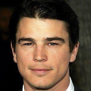 Josh Hartnett 5 of 10