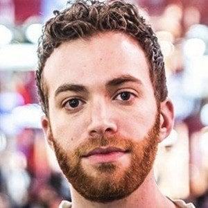 Josh Helfgott Headshot 7 of 7