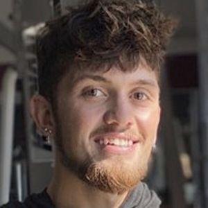 Josh Massey 2 of 6