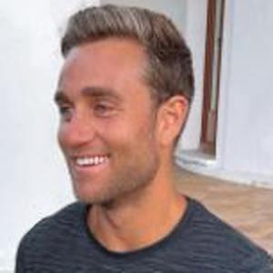 Josh Moss Headshot 6 of 10