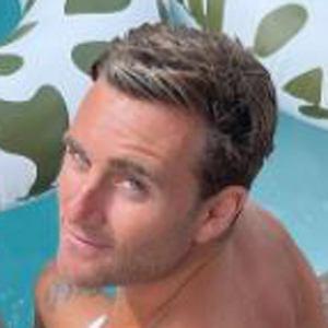 Josh Moss Headshot 8 of 10