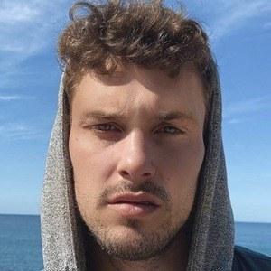 Josh Packham Headshot 6 of 10