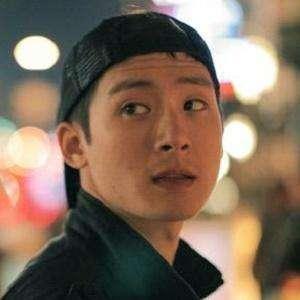 Joshua Fu 3 of 3