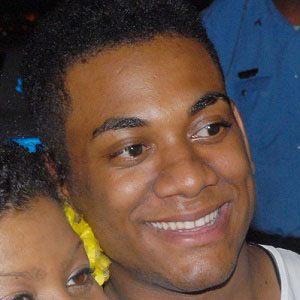 Joshua Ledet 3 of 3