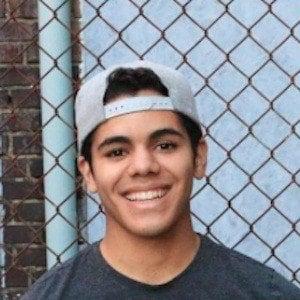 Joshua Suarez 3 of 9
