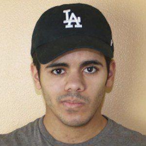 Joshua Suarez 4 of 9