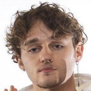 Joshua Williams Headshot 5 of 6