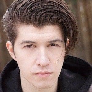 Joshua Lee Young Headshot 2 of 3