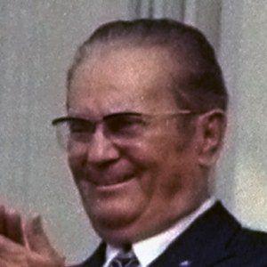 Josip Tito 2 of 4