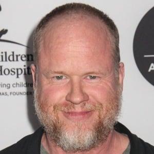 Joss Whedon 6 of 10