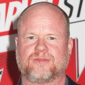 Joss Whedon 7 of 10