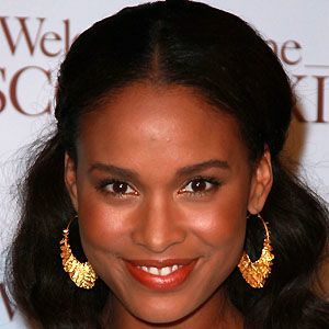 Joy Bryant 4 of 5