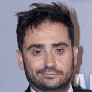 Juan Antonio Bayona 2 of 5