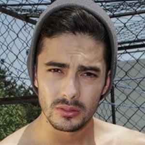 Juan Bertheau 2 of 6