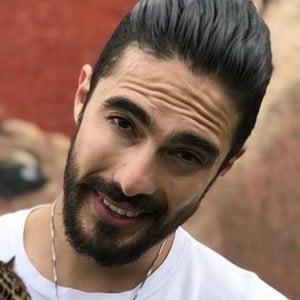 Juan Bertheau 6 of 6