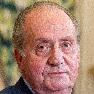 Rey Juan Carlos I 2 of 5