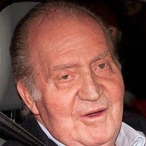 Rey Juan Carlos I 3 of 5