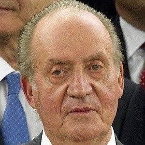 Rey Juan Carlos I 4 of 5