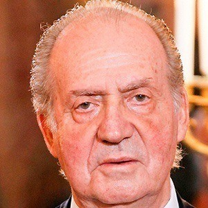 Rey Juan Carlos I 5 of 5