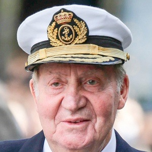 Juan Carlos I King of Spain 6 of 10