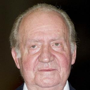 Juan Carlos I King of Spain 7 of 10